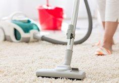 Как выбрать моющий пылесос