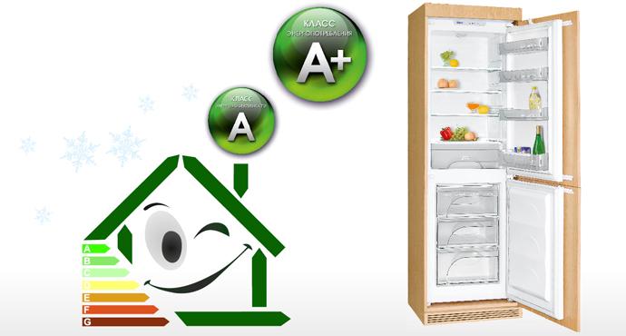 Холодильник ATLANT ХМ 4307