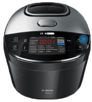 Мультиварка Bosch MUC24B64RU AutoCook
