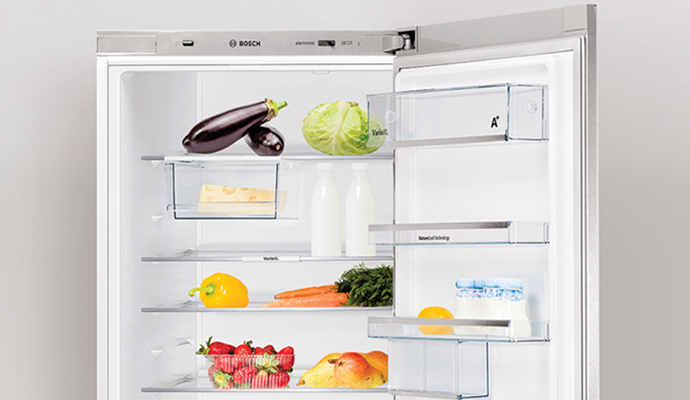 Холодильник BOSCH NatureCool KGV39XL2AR