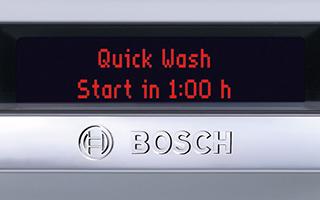 Посудомоечная машина BOSCH SMS24AW01R
