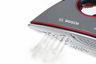 Утюг с парогенератором BOSCH Serie 2 EasyComfort TDS2170