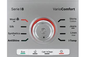 Утюг с парогенератором Bosch Serie 8  VarioComfort TDS8060