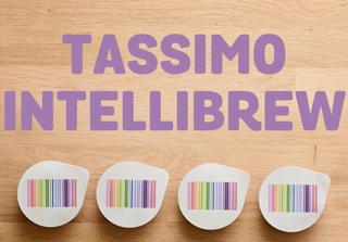 Капсульная кофеварка Tassimo VIVY II