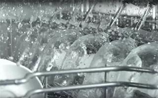 Встраиваемая посудомоечная машина BOSCH Serie 4 SMV46IX02R