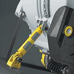 Стиральная машина CANDY CST G283DM/1-07
