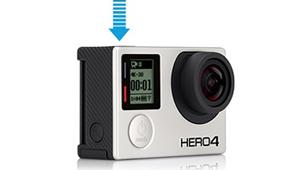 Экшн-камера GOPRO Hero 4 Silver Edition Adventure