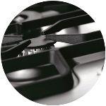 Электрическая плита HANSA FCGX 53028