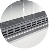 Независимый электрический духовой шкаф HANSA BOES68438