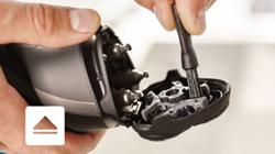 Электробритва для сухого бритья PHILIPS  Series 1000 S1520/04