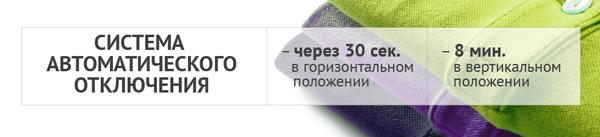 Утюг POLARIS PIR 2480AК