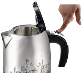 Чайник POLARIS PWK 1856CA Moscow