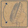 Вентилятор настольный SCARLETT SC-1173