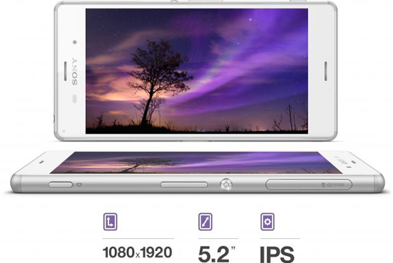 Смартфон SONY Xperia Z3