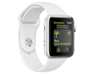 Умные часы APPLE Watch S3