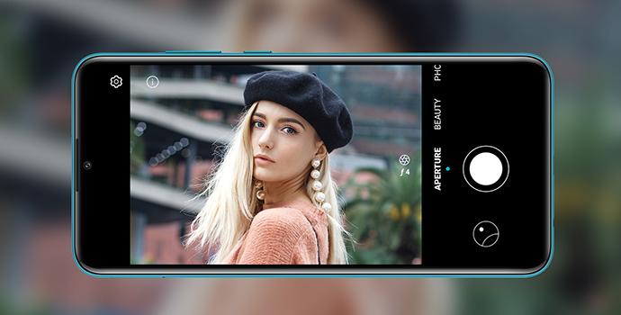Смартфон Honor 9A