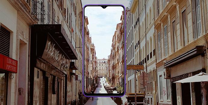 Смартфон Realme 5