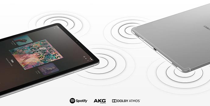 Планшет Samsung Galaxy Tab S5e