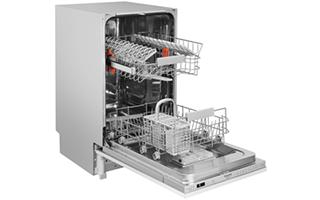 Встраиваемая посудомоечная машина Hotpoint-Ariston HSIC 3T127